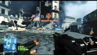 Battlefield 3 Conquest Online multiplayer