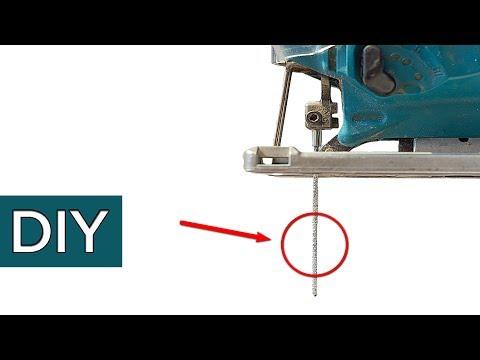 Секреты лобзика. Как сделать идеальный рез лобзиком. Часть 2. Полезные советы.#Стройхак