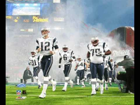 GET UP! GET UP! LETS GO PATS