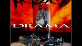 Black Menace Drama Time