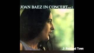 Portland Town/ジョーン・バエズJoan Baez