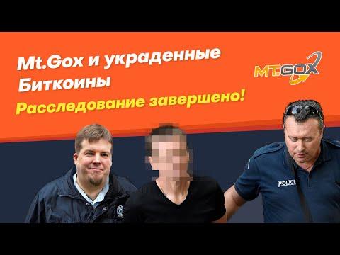 Крах Mt.Gox, где нашли украденные Биткоин [BTC]. Ждем РОСТ или ПАДЕНИЕ курса? Выпуск #4