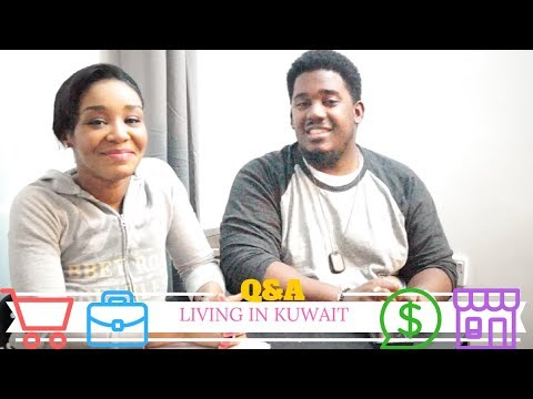 Q & A | Living In Kuwait: Apartments, Culture, Food, Currency..etc