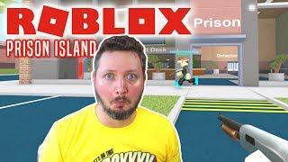 🚔BRYDER into PRISON! -Roblox Prison Iceland Danish Ep 1