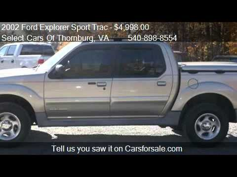 2002 ford explorer sport trac value manual for sale in fre youtube rh youtube com 2002 ford explorer sport trac manual ford explorer sport trac manual 2007