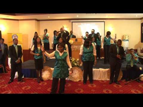 Dubai ZAOGA Forward in Faith Praise & Worship Dances 2
