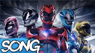 Power Rangers Song   The Power Inside   #NerdOut