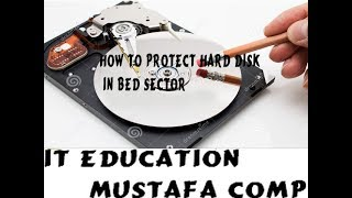 How to repair hard disk bad sectors Tips by It Education