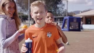 Football Federation Australia - Play Football