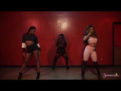 August Alsina - Let Me Hit That x She'Meka Ann Choreography