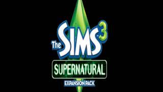 The Sims 3 Supernatural Serial