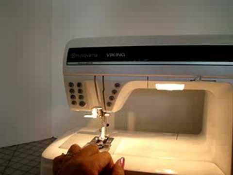 viking designer 1 sewing machine