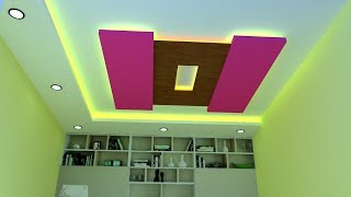 Top Gypsum Ceiling Designs | False Ceiling Designs For Hall  Ceiling Designs in Home