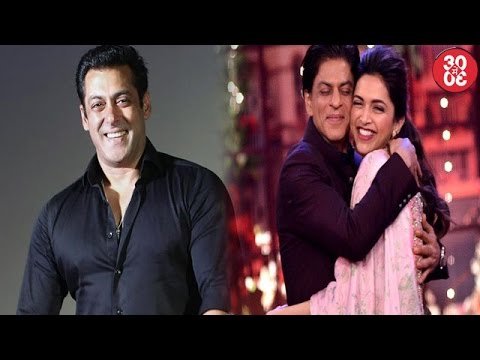 Salman Demands A Huge Amount To Host Dus...