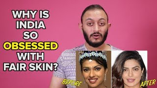 Download Why Is India So Obsessed With Fair Skin? Mp3 and Videos