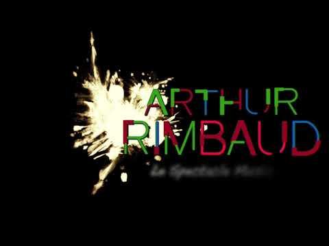 Arthur Rimbaud - Bande annonce anniversaire