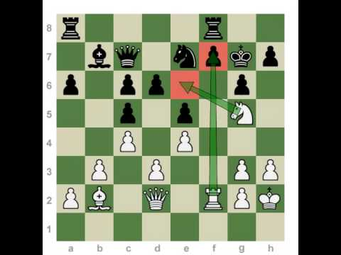 Patterns Everyone Must Know Basic Tactics   2!   Chess Videos   Chesscom