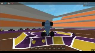 Roblox Monster Jam Commenty #40 (Duncan Tave)