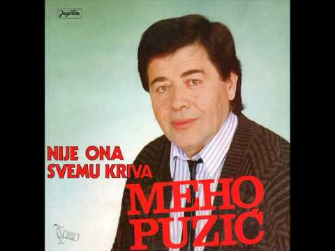 Meho Puzic - Edina - ( Audio )