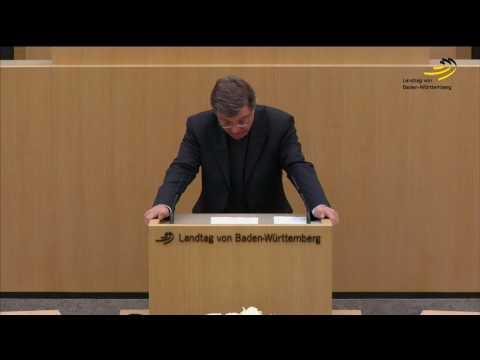 Ulrich Herbert - Uni Freiburg - Am Tag des Gedenkens