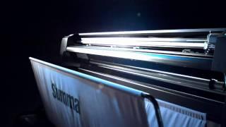 Summa OPOS-CAM - Contour Cutter Series