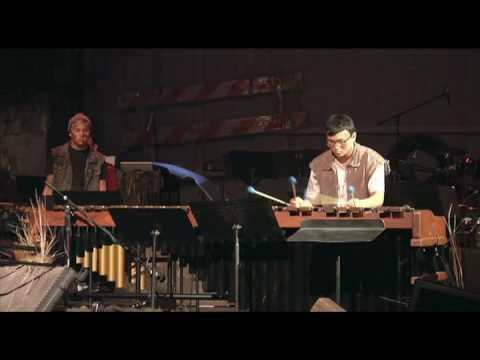 "Chris D. Performing ""Konzertstuck"""