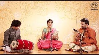Learn Ragas with Charulatha Mani - Raga Mohanam