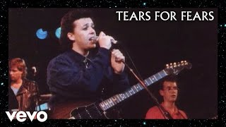 Watch Tears For Fears Memories Fade video