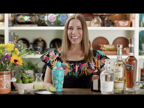 How to Make a Margarita (On the Rocks and Frozen)