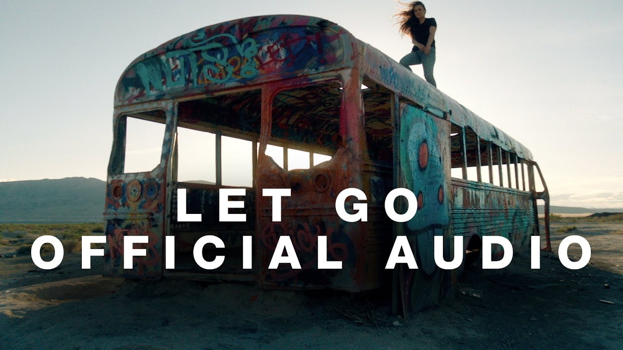 Let Go [Audio] - Hillsong Young & Free