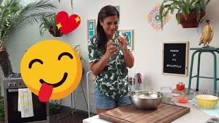 #YaNoYa: Keke de plátano - Pía Copello
