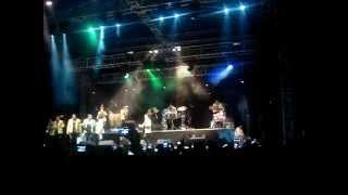 Banda Ms en El Sabino Gto, Mexico