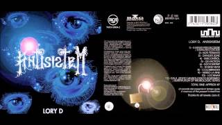 Lory D - Antisystem (1993, full album)