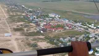 Станица Благовещенская с высоты птичьего полёта(, 2013-08-29T18:43:31.000Z)