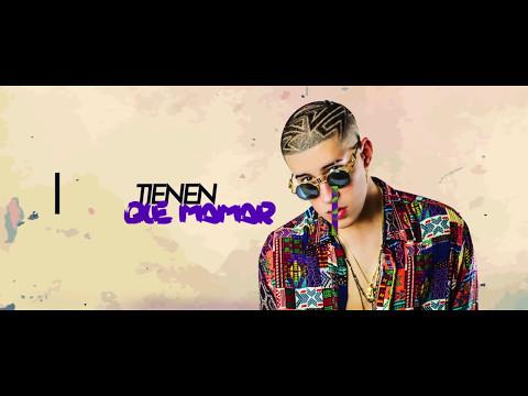 Bad Bunny x Arcangel x Almighty x Jay The Prince x Jose Reyes - Otra Ve   Official Video Lyrics