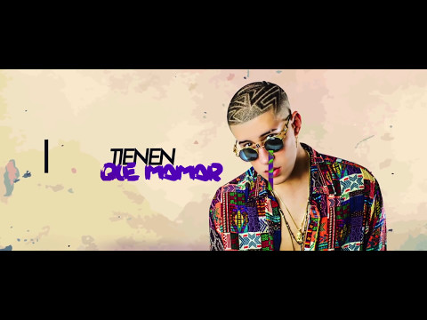 Bad Bunny x Arcangel x Almighty x Jay The Prince x Jose Reyes - Otra Ve' [Official Lyric Video]