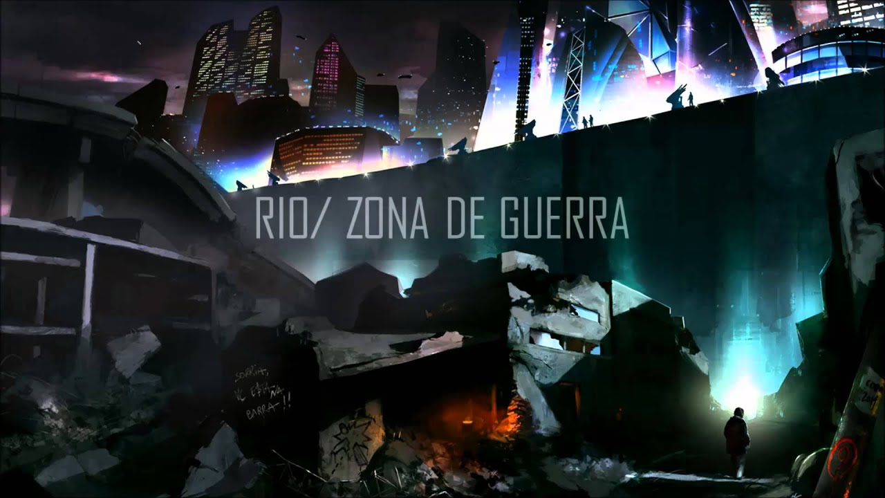 Assistir grátis Rio Zona de Guerra Online sem proteção