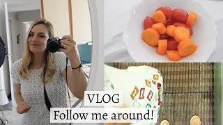 Vlog: Ελάτε μαζί μου για ψώνια  | Marinelli