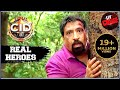 Is CID Team Trapped ? - Part 1    C.I.D   सीआईडी   Real Heroes