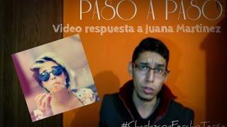 Paso a Paso (VR Juana Martínez)