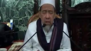 KH  Saefudin Amsir Jangan Mencelakai & dicelakai