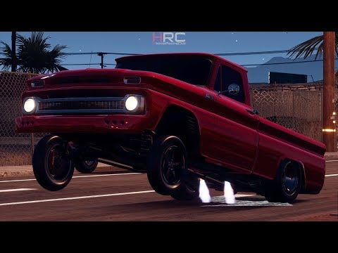 NFS Payback:Road to 1000HP - Chevy C10 Build | Gambling/Racing for Parts & More