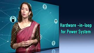 Real time analysis of power system analysis and smart grid