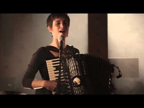 Tandem Session Live #7 : Joulik - Poustono