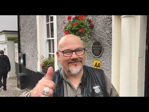 Exploring Dingle with a Local Craftsman