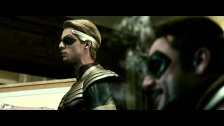 Watchmen- Die Wächter - Trailer