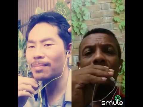 Kelip-Kelip Ku Sangka Api - Malek Redzuan : Duet Karaoke Smule Zahuddin & Mike