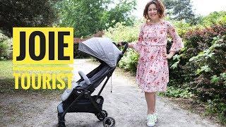 Joie Tourist - idealny wózek w podróż   recenzja