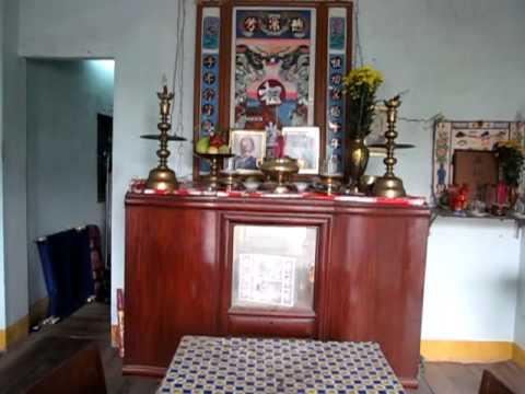 Dam tang Quyen 1