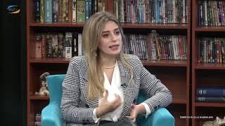 İzmir'in Güçlü Kadınları Programı 19. Bölüm (Ege Üniversitesi TV)